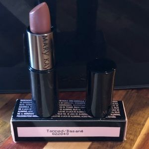 Mary Kay Tanned Creme Lipstick brand new